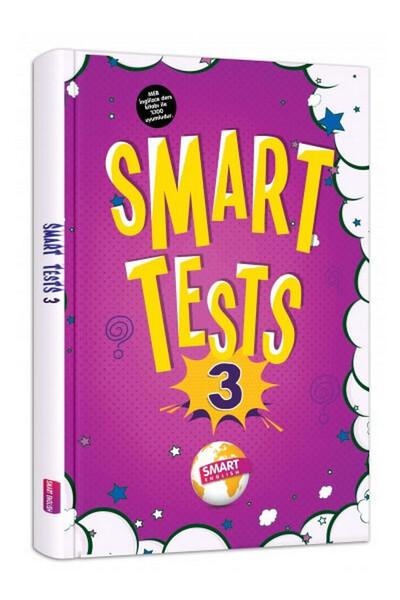 Smart 3 Test Book - Smart English