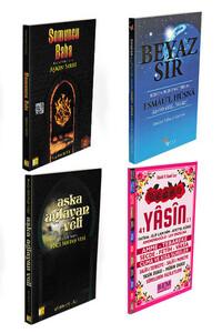 Karatay Yayınları - Somuncu Baba Seti - 4 Kitap