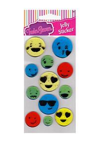 Artikel - Sticker - Emoji