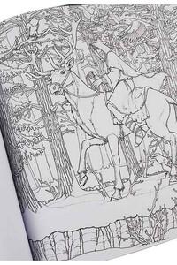 Taht Oyunları / Game of Thrones Boyama Kitabı - Thumbnail
