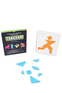 Atlas Oyuncak - Tangram - Atlas Oyuncak