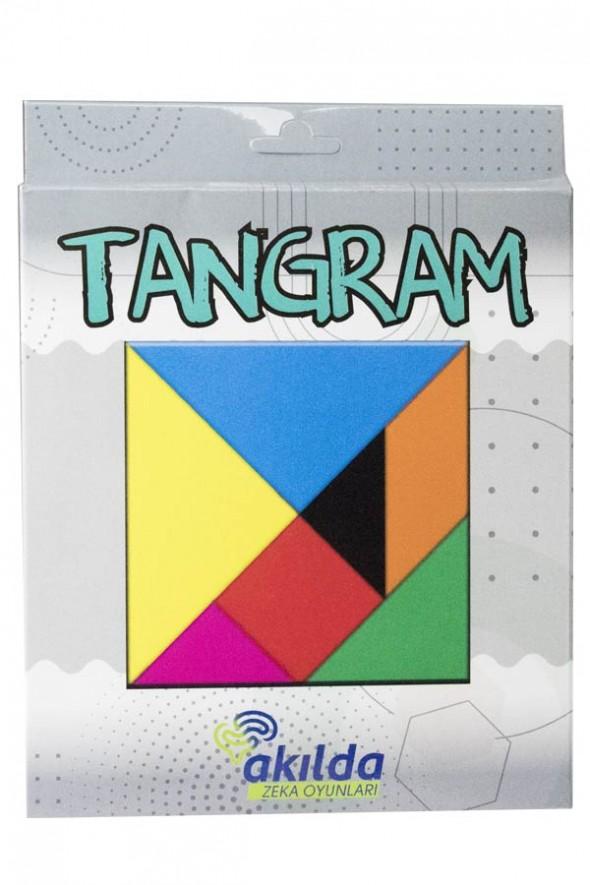 Tangram - Akılda Zeka Oyunları