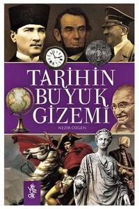Venedik Yayınları - Tarihin Büyük Gizemi