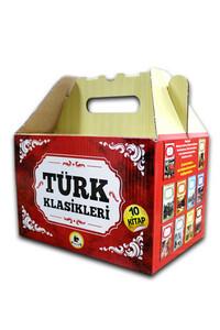 Karatay Yayınları - Türk Klasikleri - 10 Kitap