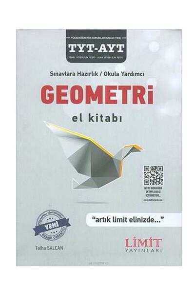TYT AYT Geometri El Kitabı - Limit Yayınları