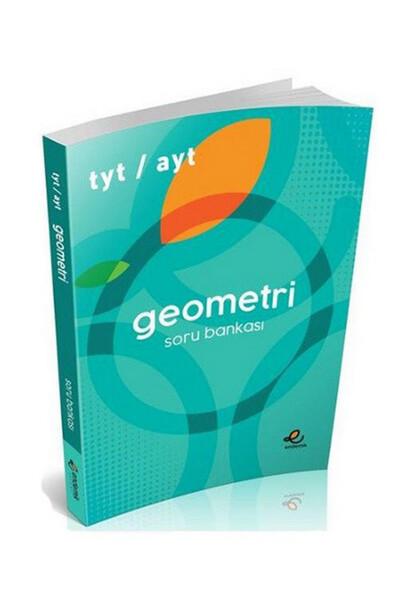 TYT AYT Geometri Soru Bankası - Endemik Yayınları