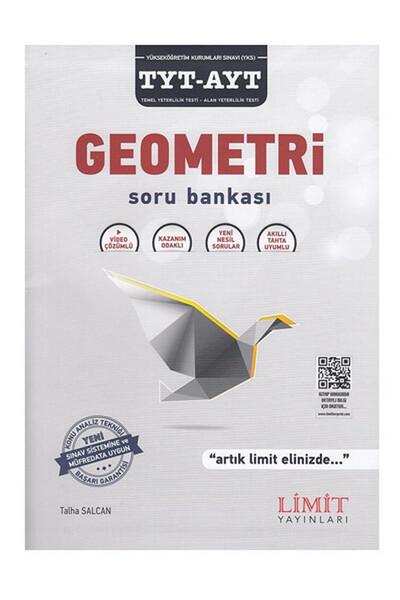 TYT AYT Geometri Soru Bankası - Limit Yayınları