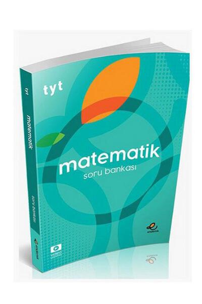 TYT Matematik Soru Bankası - Endemik Yayınları