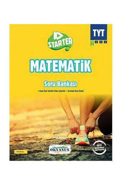 TYT Starter Matematik Soru Bankası - Okyanus Yayınları