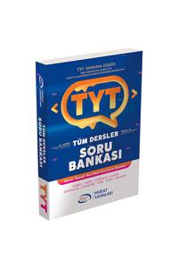 Murat Yayınları - TYT Tüm Dersler Soru Bankası - Murat Yayınları