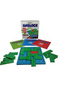 Hobi Eğitim Dünyası - Unblock Oyunu 480 Farklı Görev - Hobi Eğitim Dünyası
