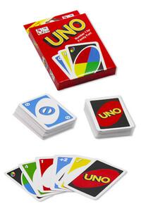 Uno - Uno - Oyun Kartları