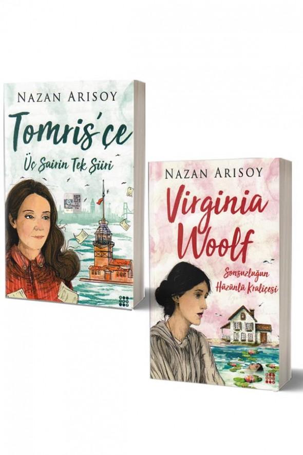 Virginia Woolf ve Tomris'çe - 2 Kitap