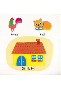 Yavru Ördek Serisi 4 Kitap - 0-6 Yaş Yayınları - Thumbnail