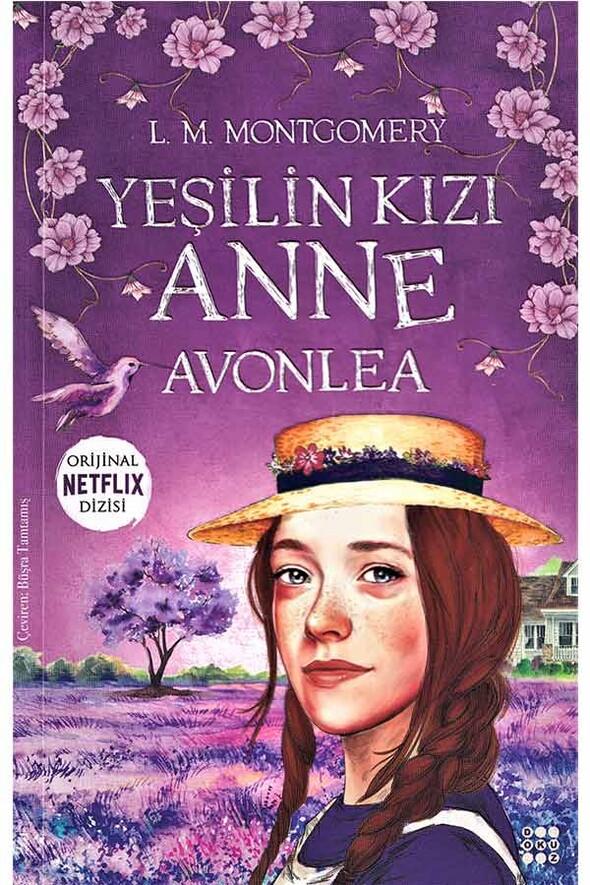 Yeşilin Kızı Anne - Avonlea - Dokuz Yayınları