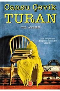 Pena Yayınları - Yol Ayrımı - Pena Yayınları