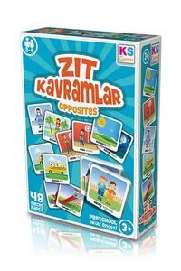KS Games - Zıt Kavramlar - Ks Games
